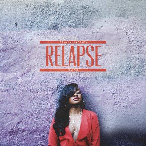 Tamara Relapse Part One Cover Art