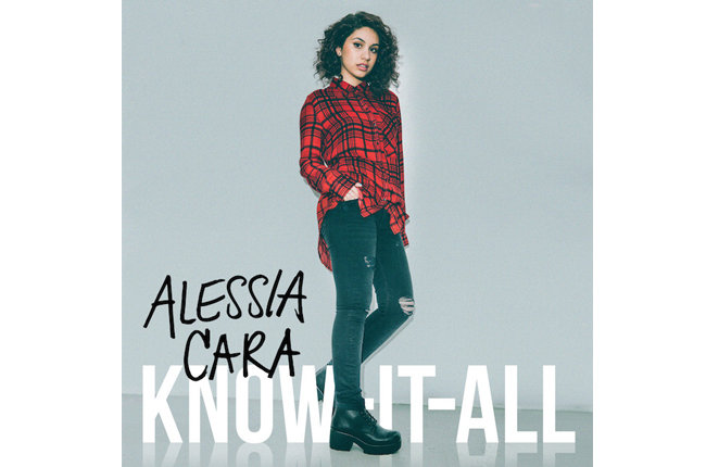 alessia-cara-know-it-all-cover